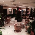 Hotel Service Reception
