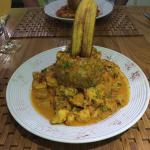 Photo de Restaurante Sabores
