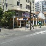 Billede af Bella Blu Copacabana
