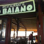 Bar e Petiscaria o Baiano