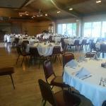 meeting banquet room