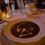 Wonderful soup