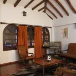 Photo of Hotel Cabanas El Porton