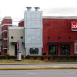 Jack in the Box, Garden City