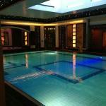 Foto di SenSpa at Careys Manor Hotel
