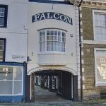 Falcon Tavern