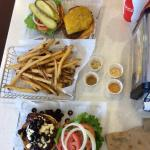 Photo de Great Plains Burger Company