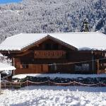 Chalet Carving