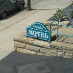 Presidio Motel Foto