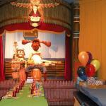 Bullwinkle's Restaurant Show