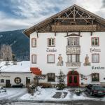Hotel Trinserhof Foto