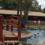Foto de Cobram Barooga Golf Resort