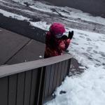 Aspen Alps é muito bem localizado e excelente para estar com a família. Possui dois quartos e tr