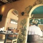 Beachcomber Restaurant Foto
