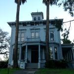 The John Muir Mansion