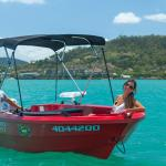 Whitsunday Boat and Jetski Hire