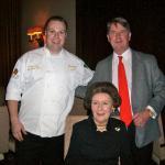Chef Sean is a wonderful host!