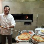 Photo de Ristorante Pizzeria Boscobello