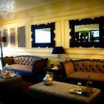 Hotel Devonshire Reception