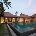 Newly Renovated Three Bedroom Pool Villa - newly renovated