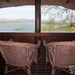 Nkwazi Lodge, Chalet View