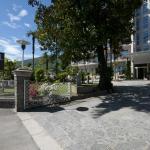Ingresso Hotel Alpi