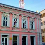 City National Library - Zarko Zrenjanin