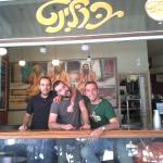 me at bolinat w owner n friend