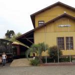 Contestado Region Anthropological and Teaching Museum