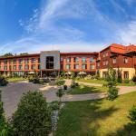 Foto di Hotel Zochova Chata
