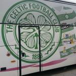 Glasgow Celtic FC in Maspalomas