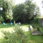 Le Closier et son jardin