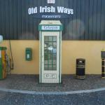Old Irish Ways
