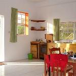 Apt.1 kitchen