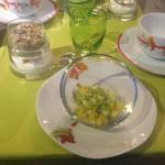 Petit déjeuner fabuleux