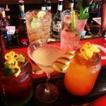 #Cocktails #LongIsland #JamJar