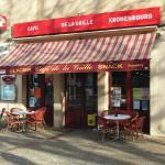 Café de la Grille