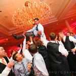 Abbington Wedding Recetion