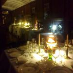Photo of Restaurant Del Ferrocarril