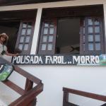 Pousada Farol Do Morro Foto