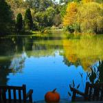 Moore Farms Botanical Garden