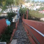escaleras 112