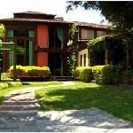 Utropico Guest House Foto