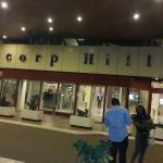 Transcorp Hilton - Abuja