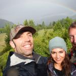 Double Rainbow Hike