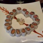 Lunch special - 2 rolls