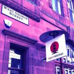 where we are - 91 West George Street