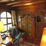 Hotel Prinzregent am Friedensengel Foto