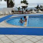 Piscina Playa Paraiso