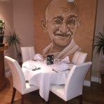 Ghandi Indian Restaurant